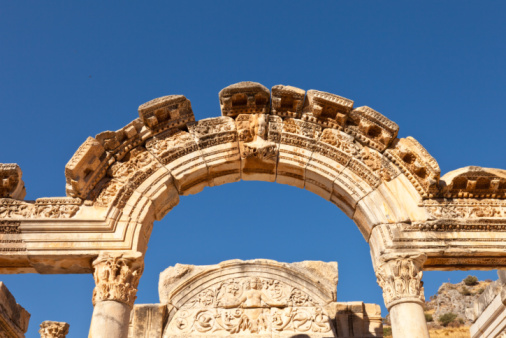 Portal no Éfeso