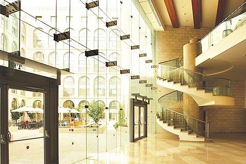hotel-grand-court-jerusalem-viagens-biblicas-terra-santa-4