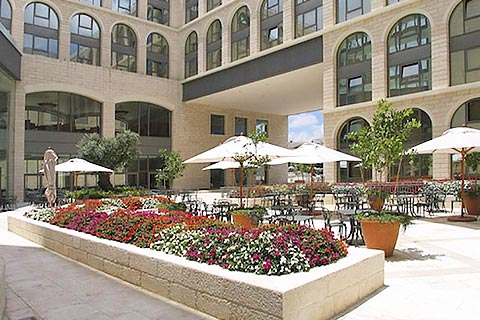 hotel-grand-court-jerusalem-viagens-biblicas-terra-santa-5