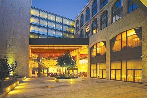 hotel-grand-court-jerusalem-viagens-biblicas-terra-santa-7