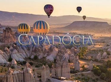 CAPADOCIA 2 DIAS