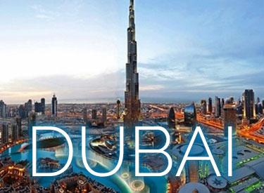 DUBAI E ABU DHABI 4 DIAS