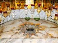 Igreja da Natividade - Belém - Palestina - Israel