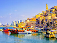 Joppe - Tel Aviv - Israel