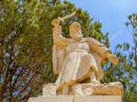 Monte Carmelo - Israel