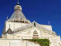 Basílica da Anunciação - Nazaré - Israel