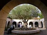 Tabgha - Israel