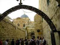 Via Dolorosa - Jerusalém - Israel