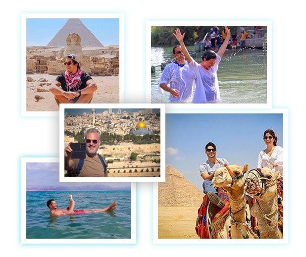 Viagem a Israel Egito Terra Santa Viagens Biblicas