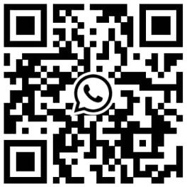 Fale com a Viagens Biblcias pelo Whatsapp