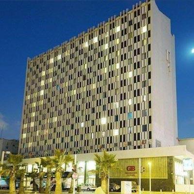HOTEL EM TEL AVIV - GRAND BEACH