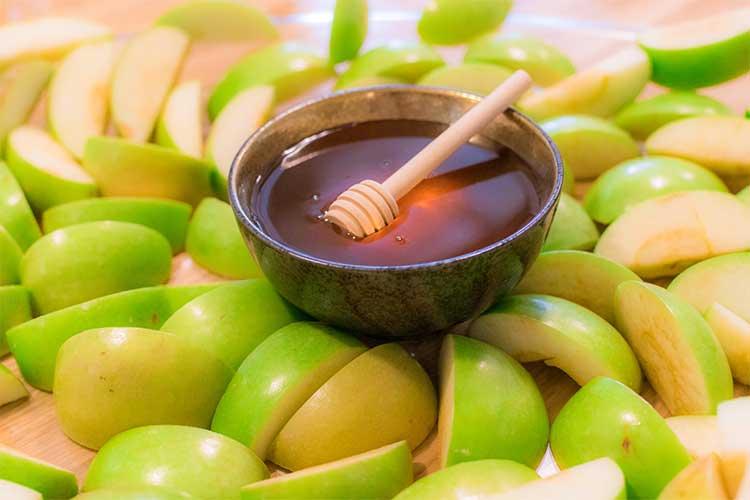 Rosh Hashana Oque comer ? o Significado do ano novo judáico